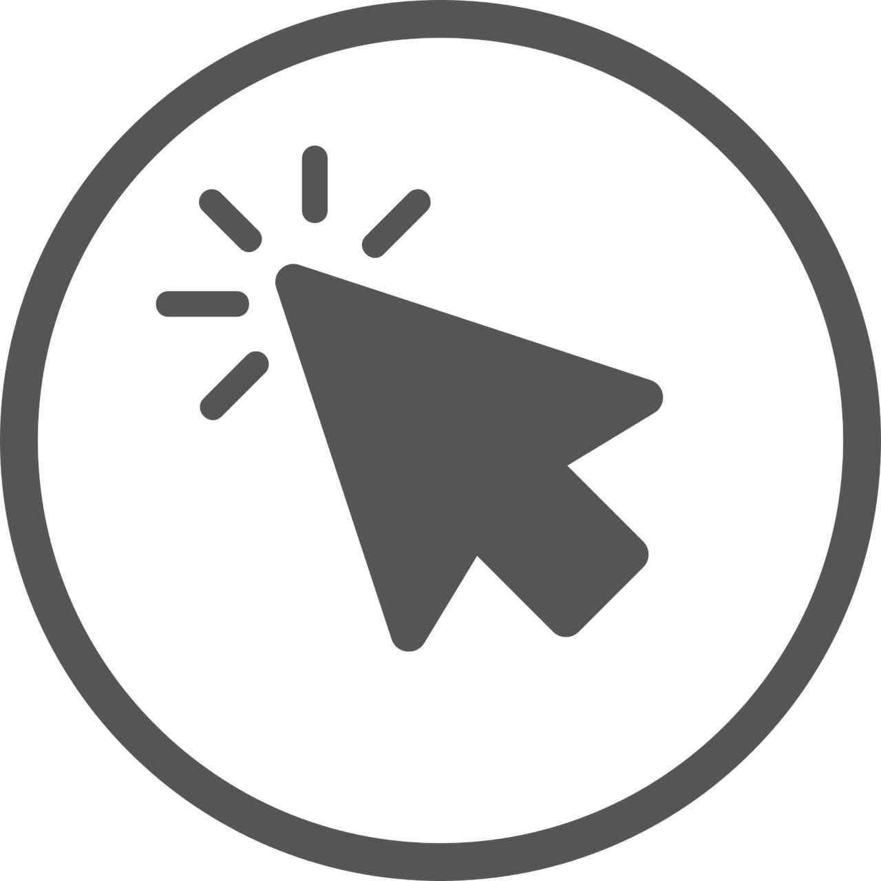 マウスポインターを強調表示できるフリーソフト『Kokomite』