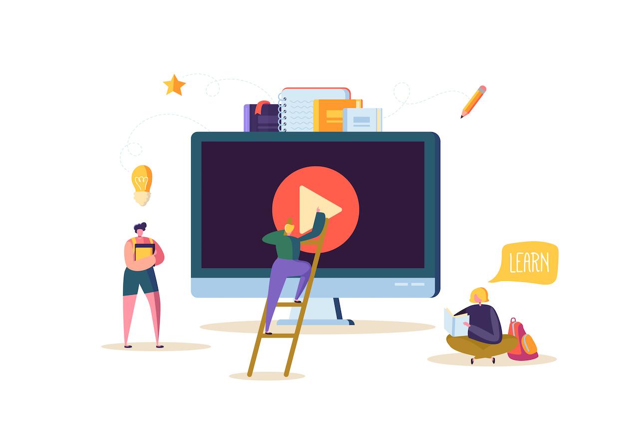 エクセルの勉強方法③:オンライン講座