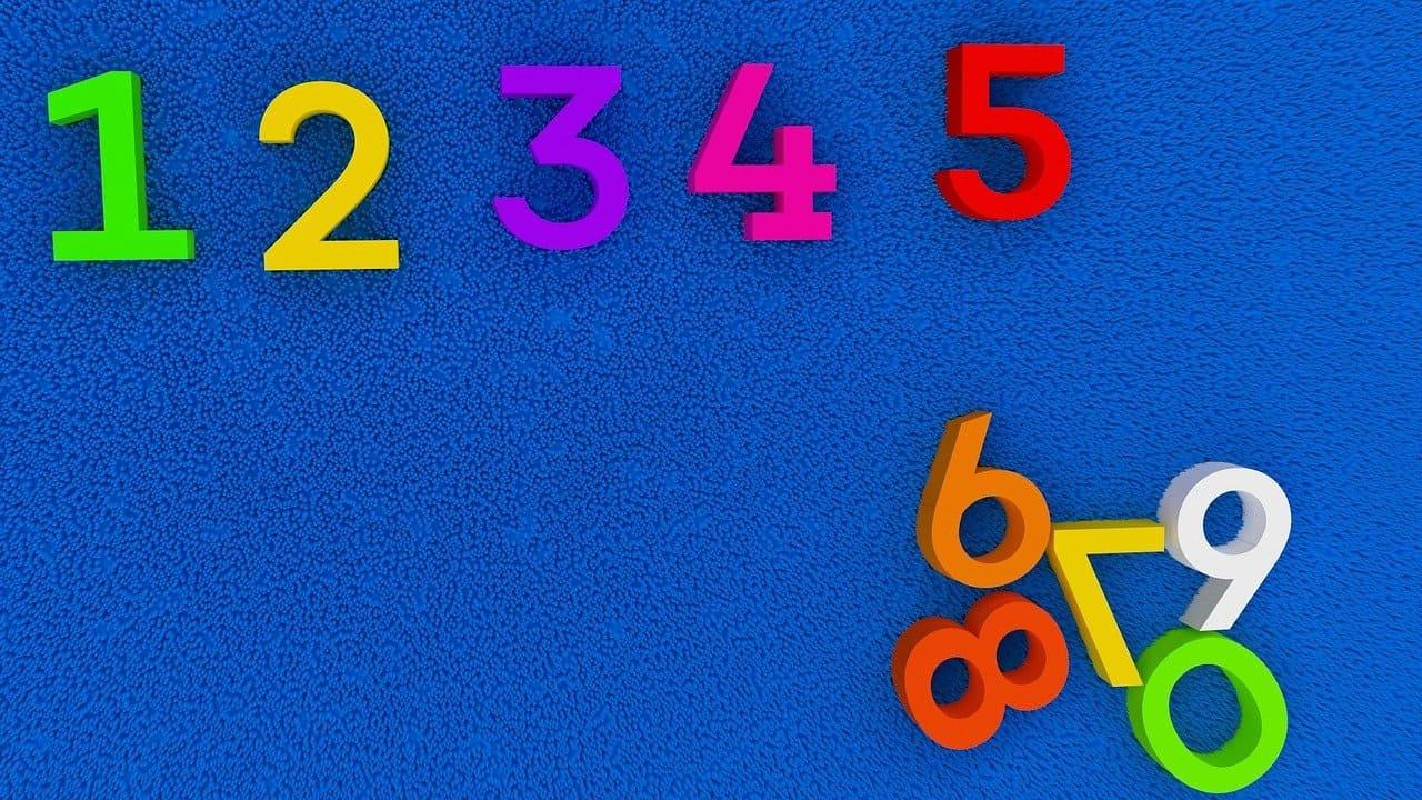 【Excel】四捨五入・切り捨て・切り上げをする方法