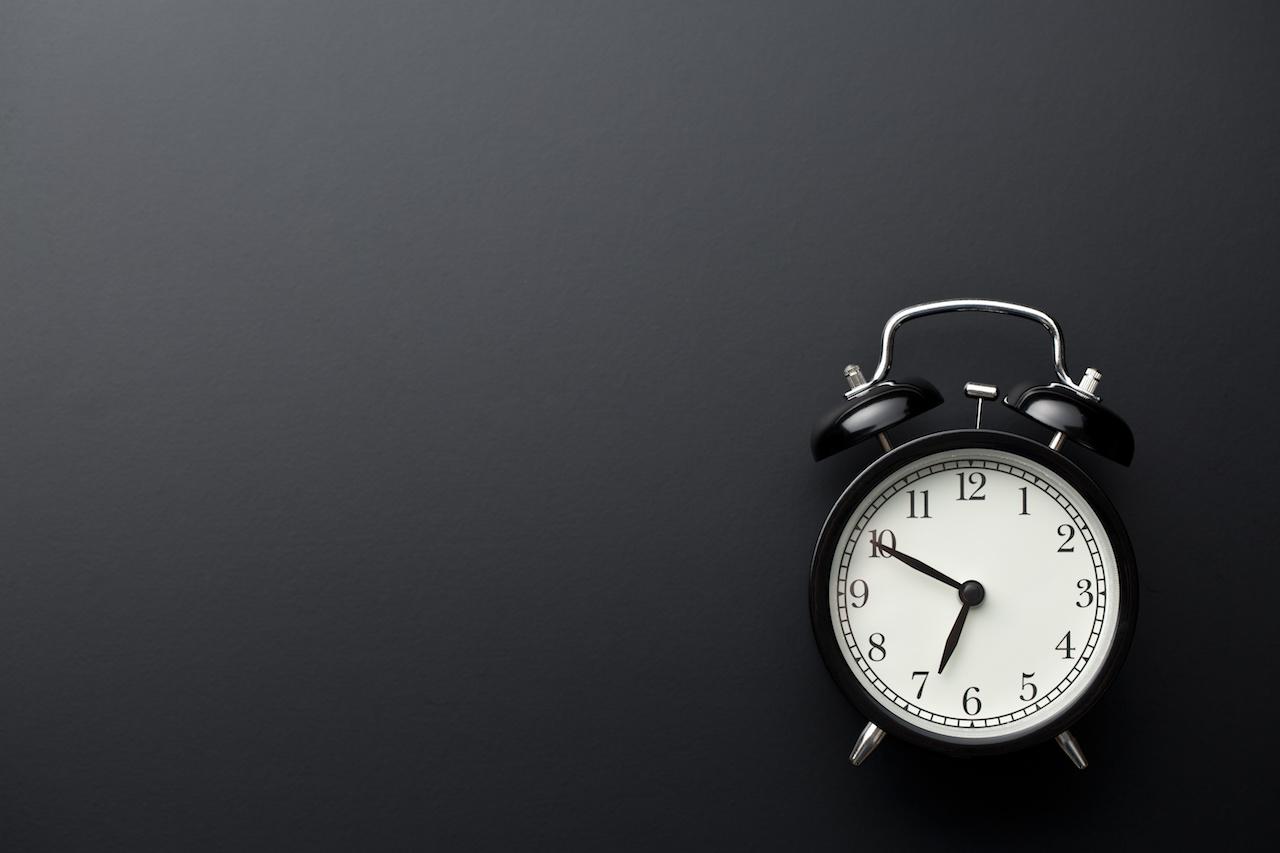 【具体例】時間に対してFLOOR関数、CEILING関数を使い、15分単位で切り捨て、切り上げをする方法