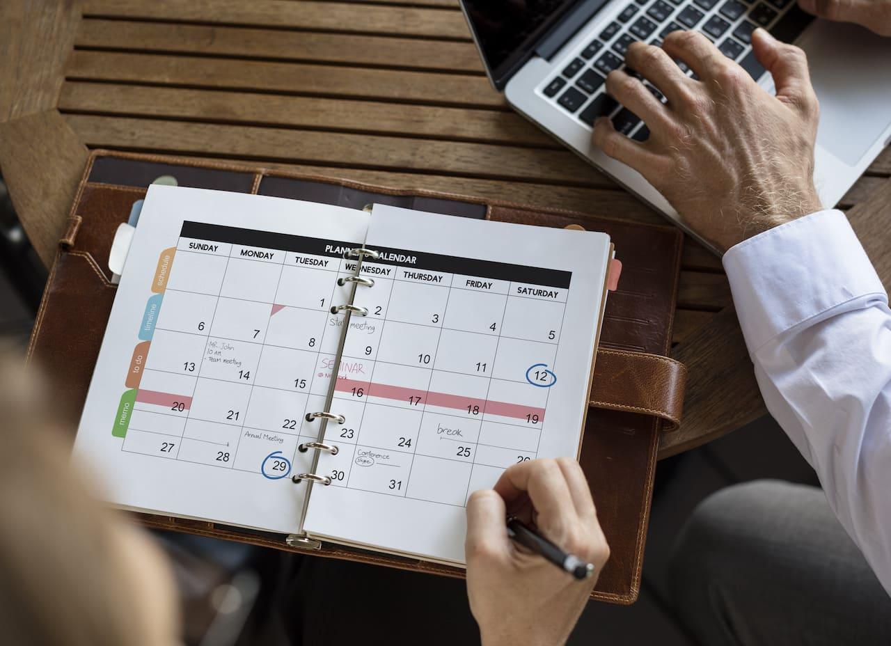 【具体例】DATE関数を使って日付を計算する方法