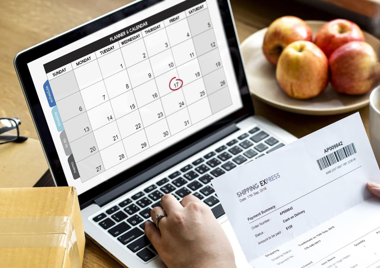 今日の日付や現在の時刻を求める関数とショートカット