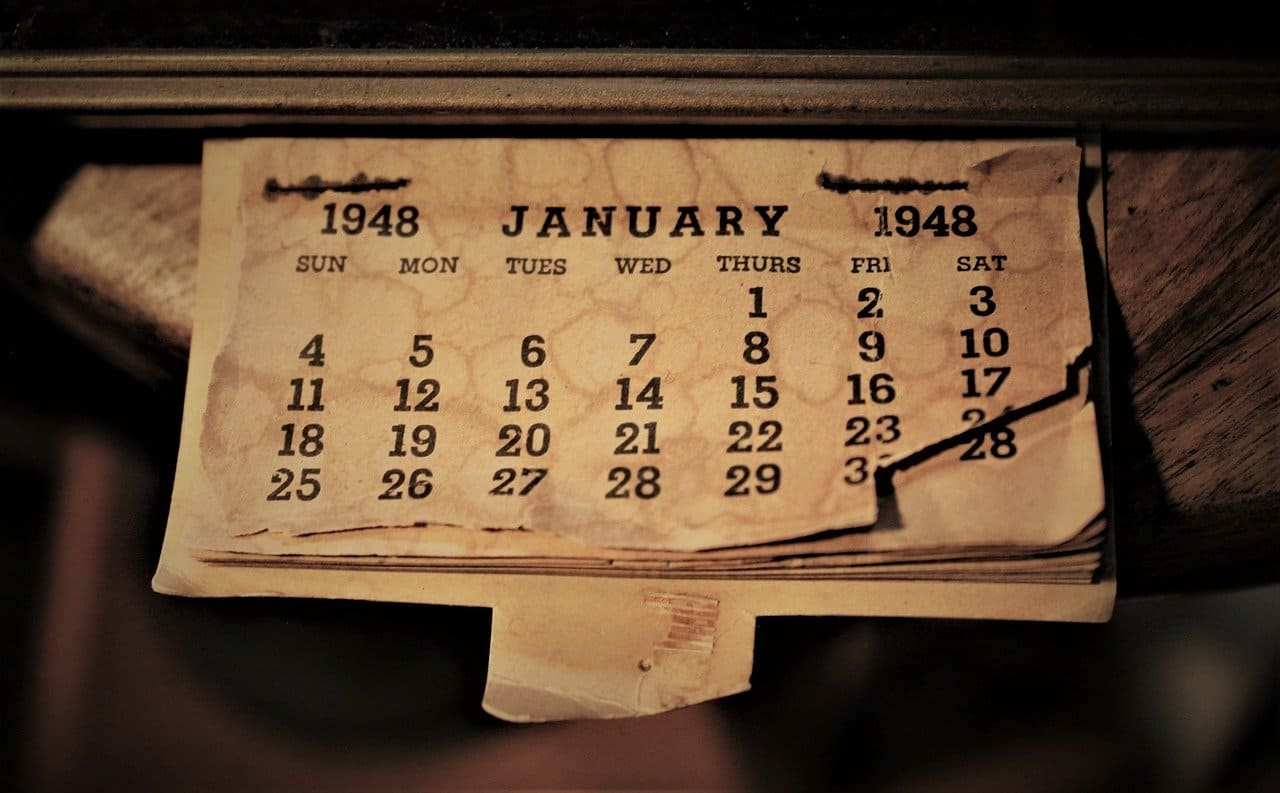 【Excel】日付から年月日を抽出する方法と曜日を表示する方法