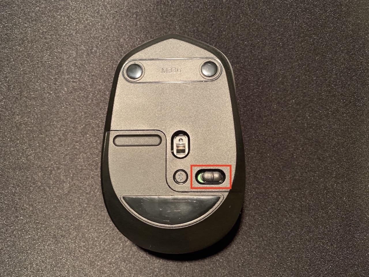 Bluetoothデバイスの準備②