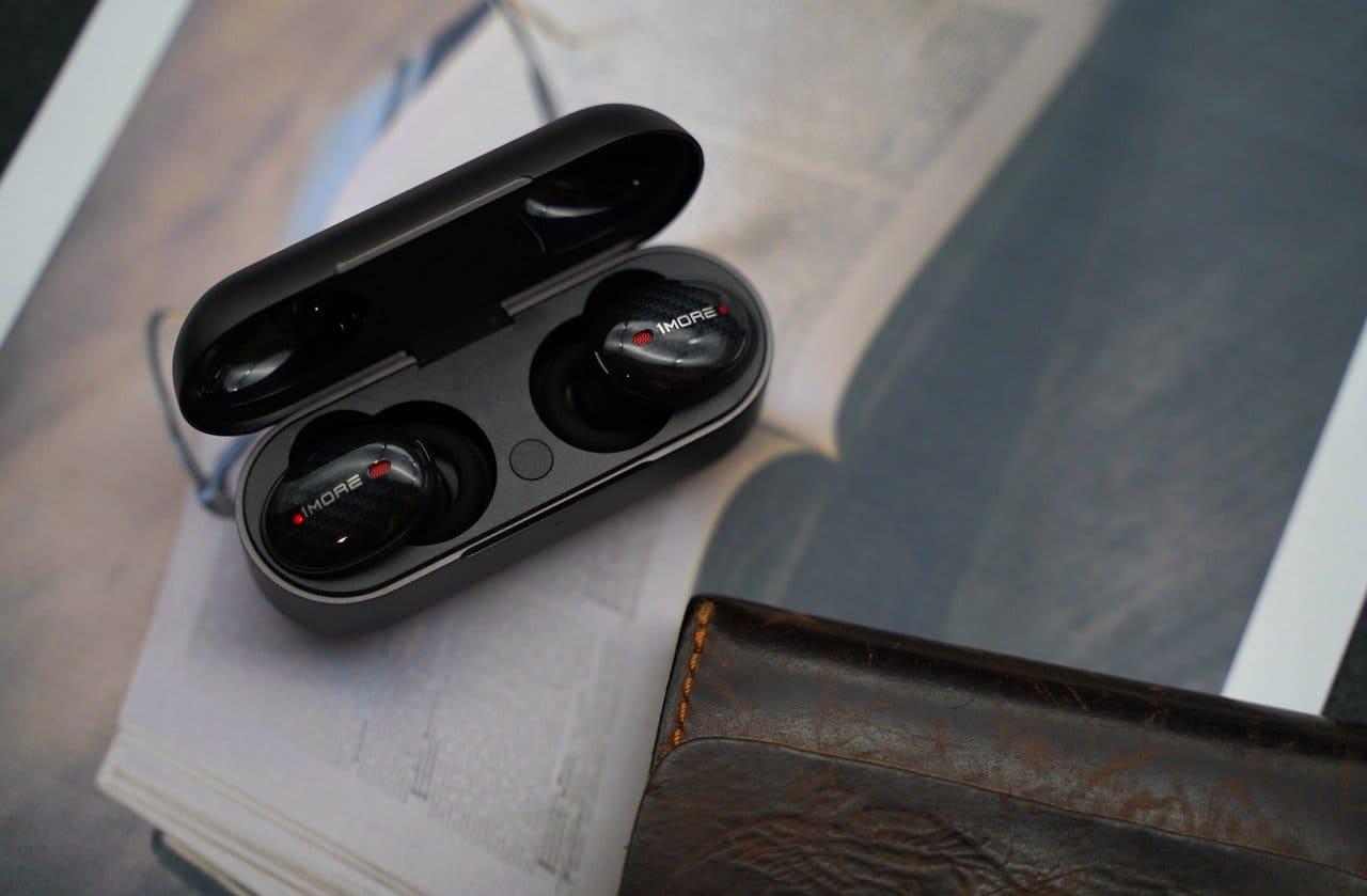 Bluetoothデバイスの準備とBluetooth機能オンの確認