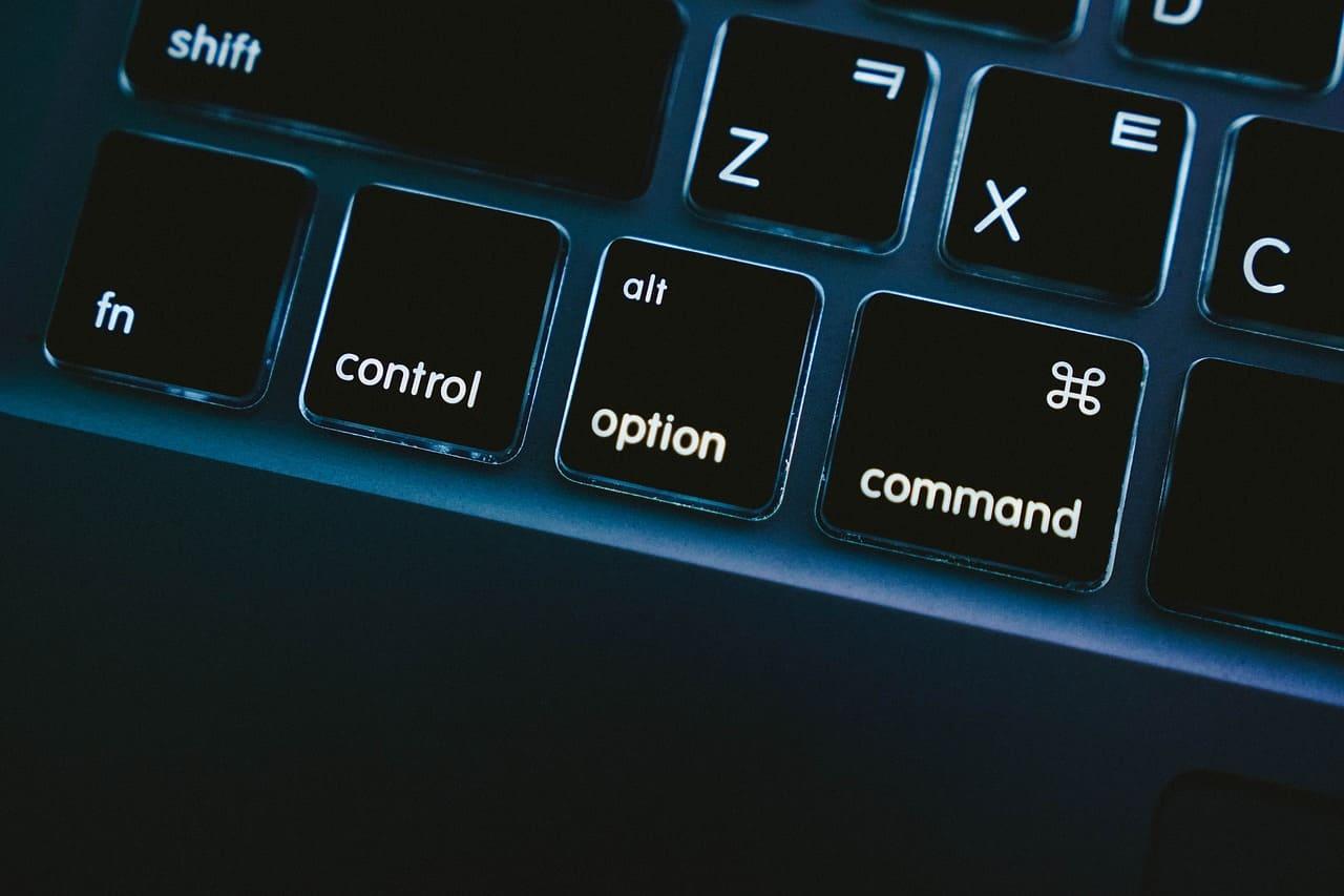 Macで隠しファイルや隠しフォルダを表示・非表示する方法