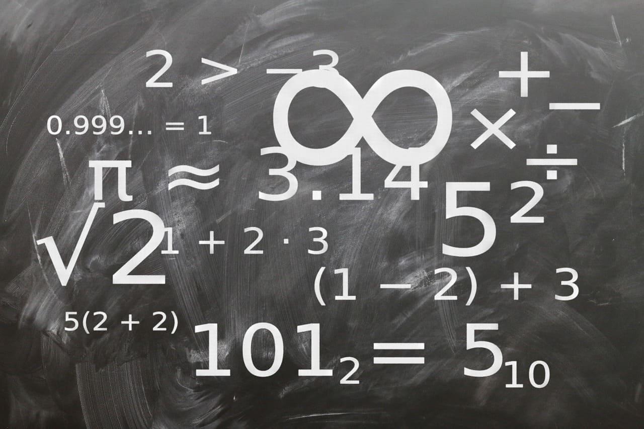 Excelで以上・以下などの不等号とノットイコール(≠)を表す方法