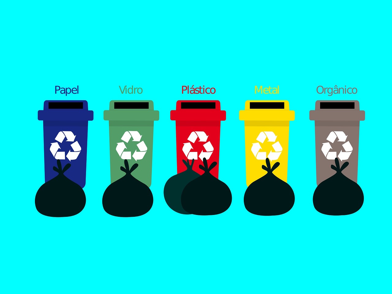 【Windows10】ゴミ箱の場所と表示・非表示を切り替える方法