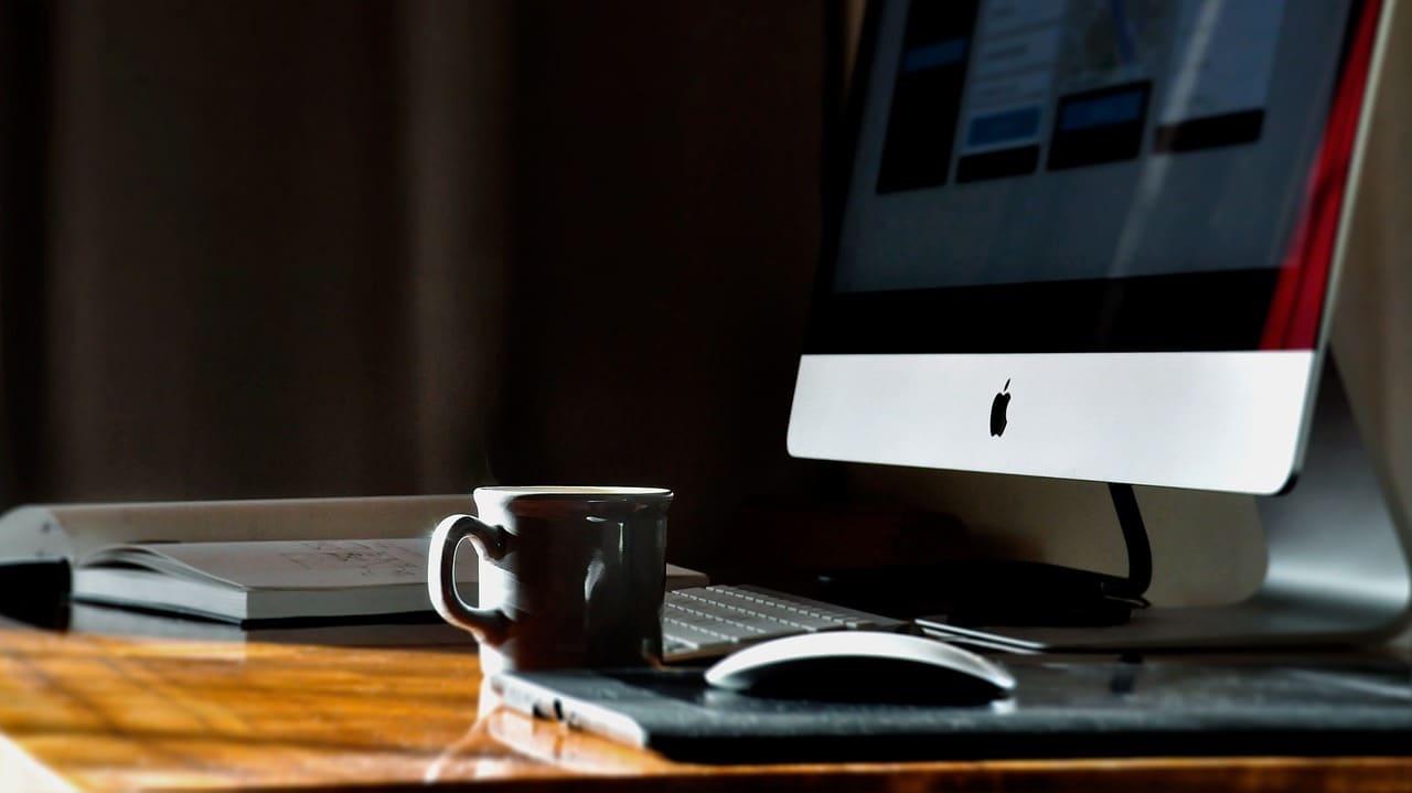iMacを自分で分解するときの注意点