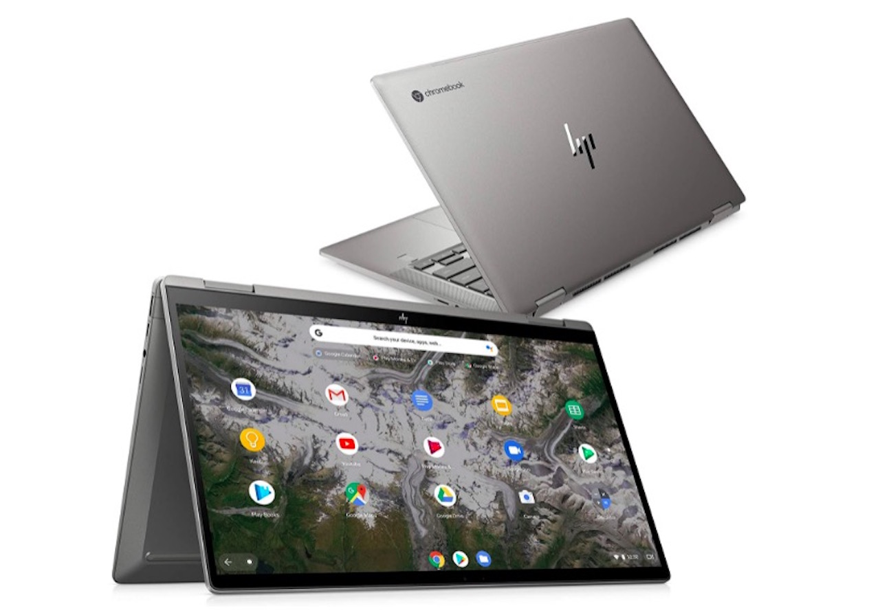 Chromebookをスペックで選ぶならHP『1P6N1PA-AAAA』